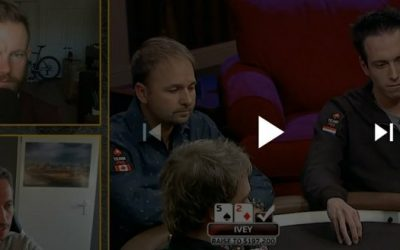 GTO is Relaxing According to Lex Veldhuis
