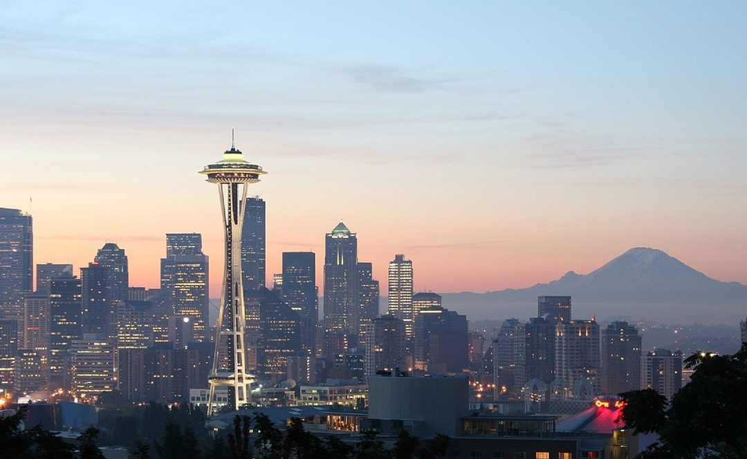 Where to Play Poker in the Seattle Area